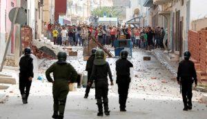Il Rif, la regione eterna ribelle del Marocco. Si piega, ma non si spezza - M5S notizie m5stelle.com